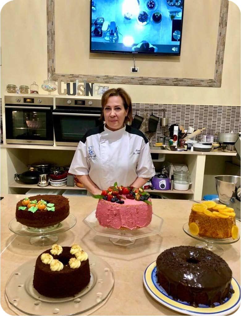 Cakes' Corner Academy