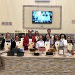 Certificati Cakes' Corner Academy
