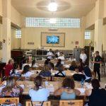 Corso Cakes' Corner Academy
