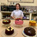 Enza Di Schiena Cakes' Corner Academy