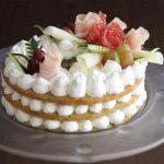 Salato Cakes' Corner Academy