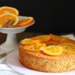 dolce arancia Cakes' Corner Academy