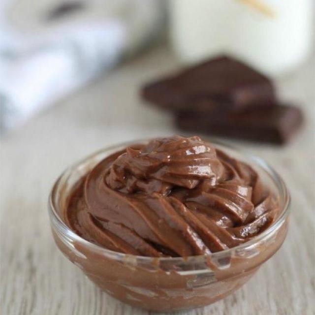Crema Cioccolato
